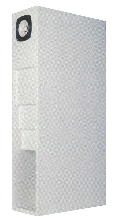 Fostex BK103 - Bausatz ohne Gehäuse