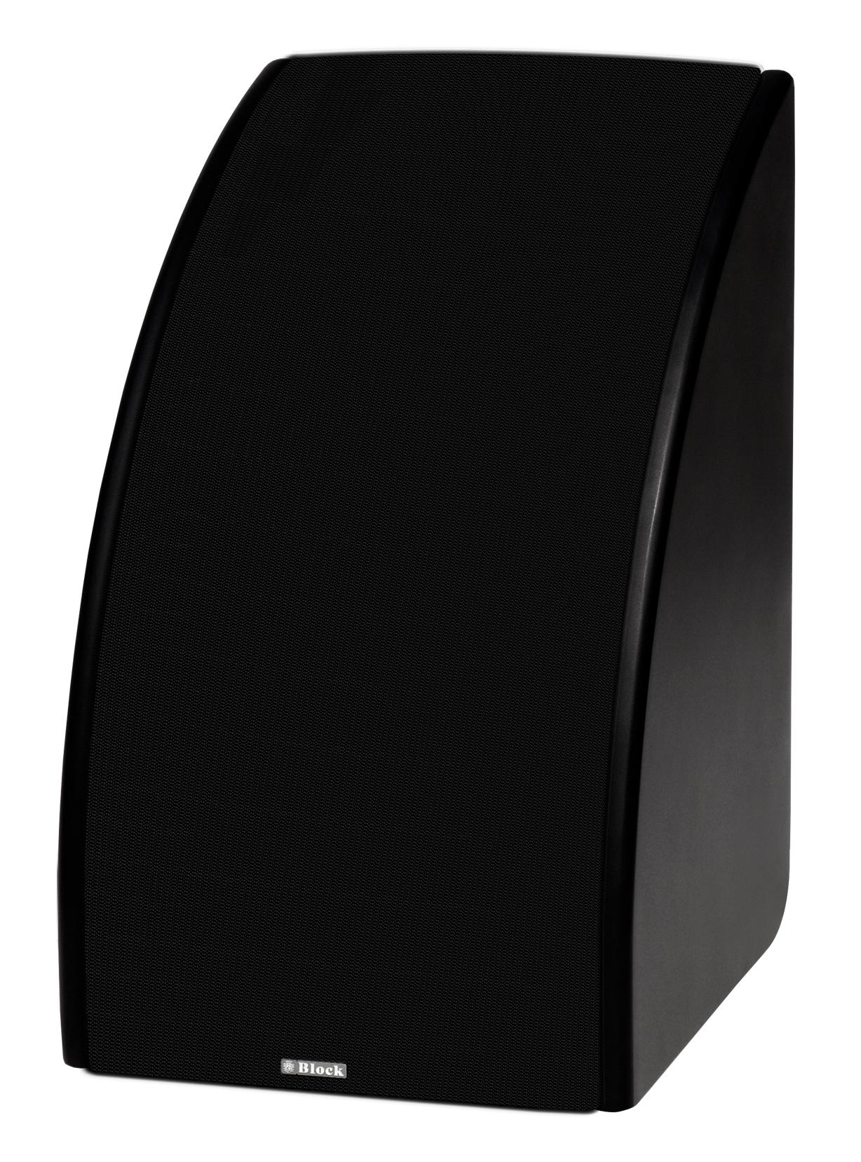 Block XS-100 Subwoofer