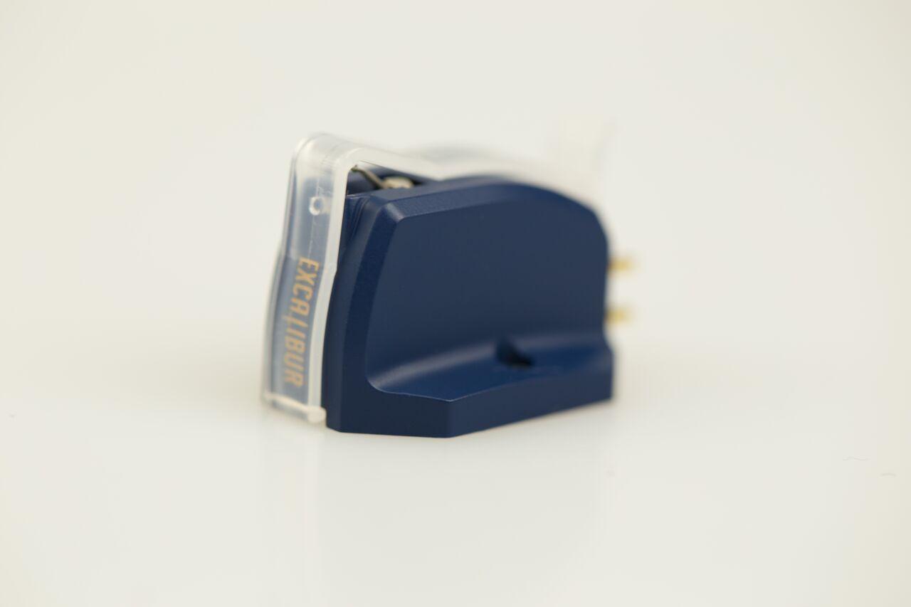 Excalibur Blue MC Tonabnehmer