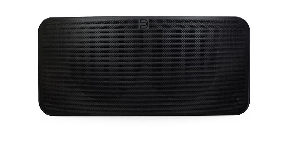 Bluesound Pulse 2i kabelloser Multi-Raum Streaming Lautsprecher