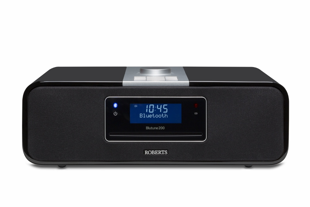 Roberts Blutune 200 FM/DAB+ Stereo Soundsystem