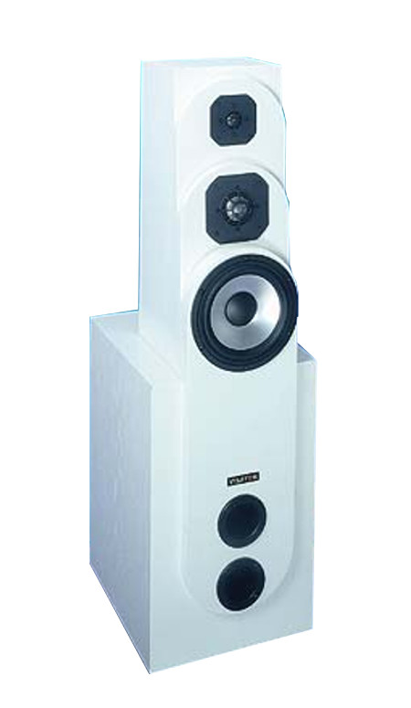 Visaton Casablanca IV - Speaker KIT without Cabinet
