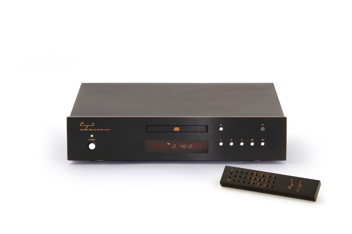 Cayin CD-11T CD-Player Transporter