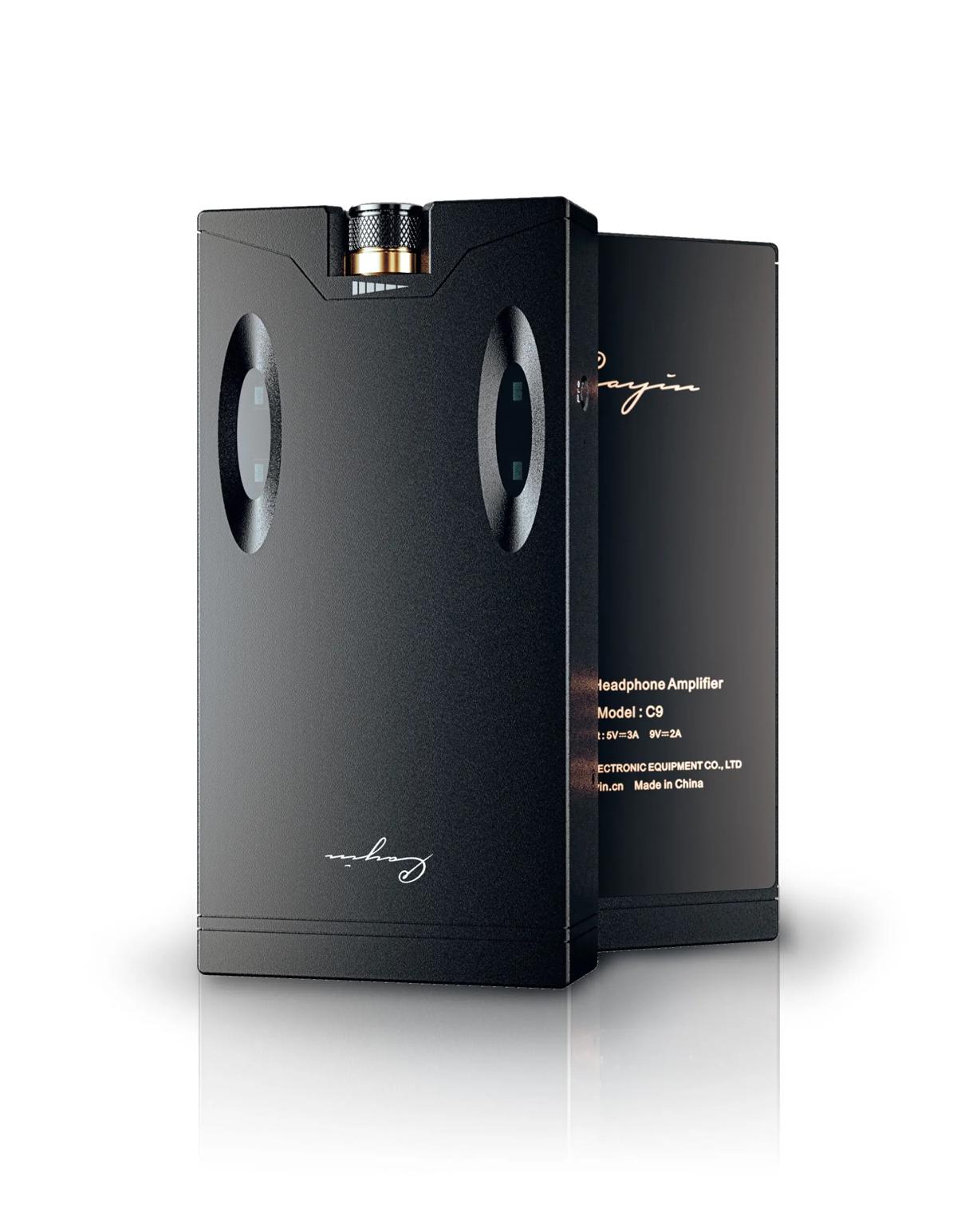 Cayin C9 Reference Portabel Headphones Amplifier
