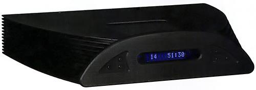 Atoll CD 400 SE CD-Player schwarz