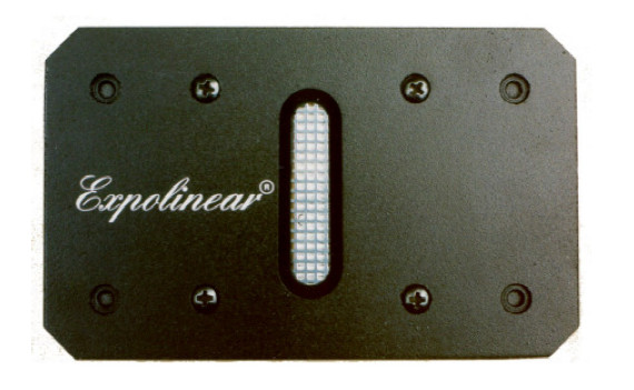 Expolinear NDRL-81 MKIII Bändchen eckig