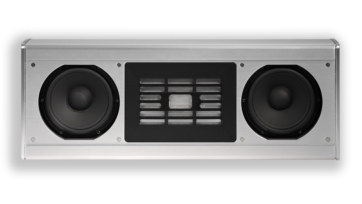 Piega Coax 111 Center-Speaker