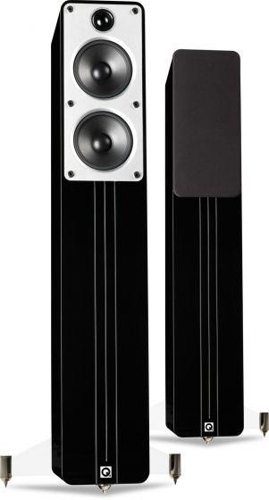 Q-Acoustics Concept 40 Stand-Lautsprecher