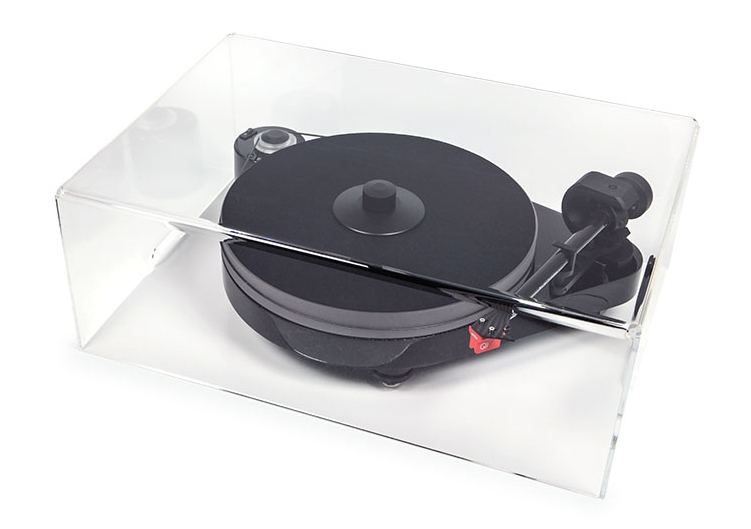 Pro-Ject Cover IT RPM 5/9, Carbon