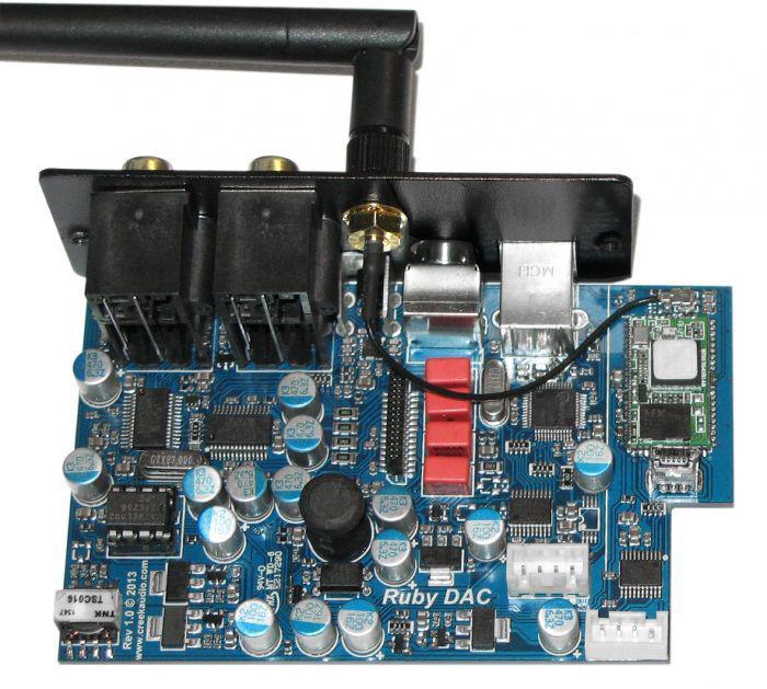 Creek Ruby DAC Platine für EVO 50/100A