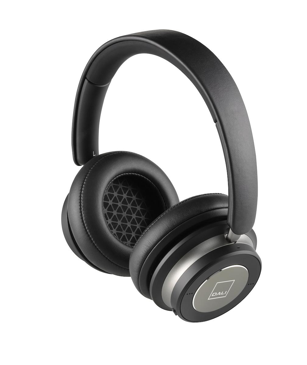 Dali IO-6 Bluetooth-Kopfhörer 5.0 mit Active Noise Cancelling (30 Stunden Laufzeit)