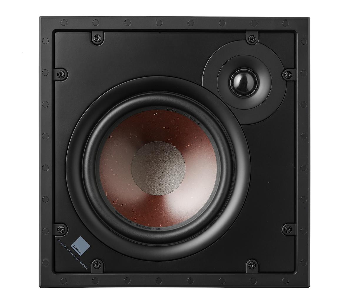 Dali Phantom H-80 Inwall Speaker