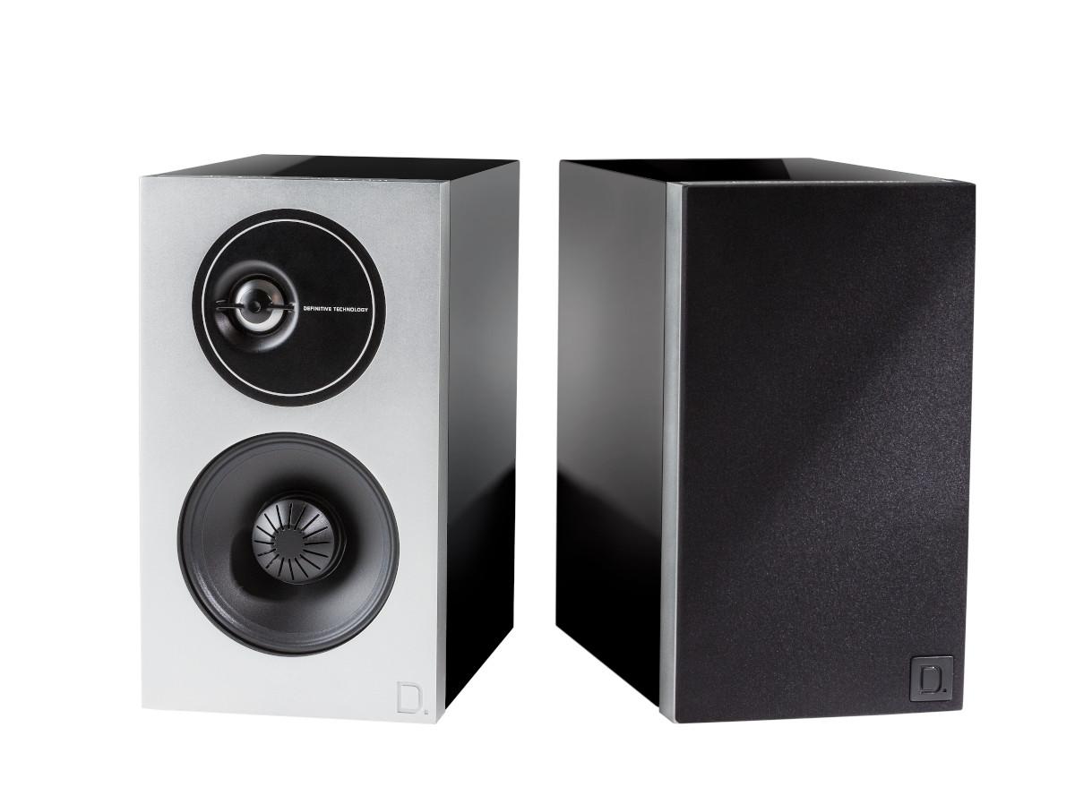 Definitive Technology Demand D 7 bookshelf speakers