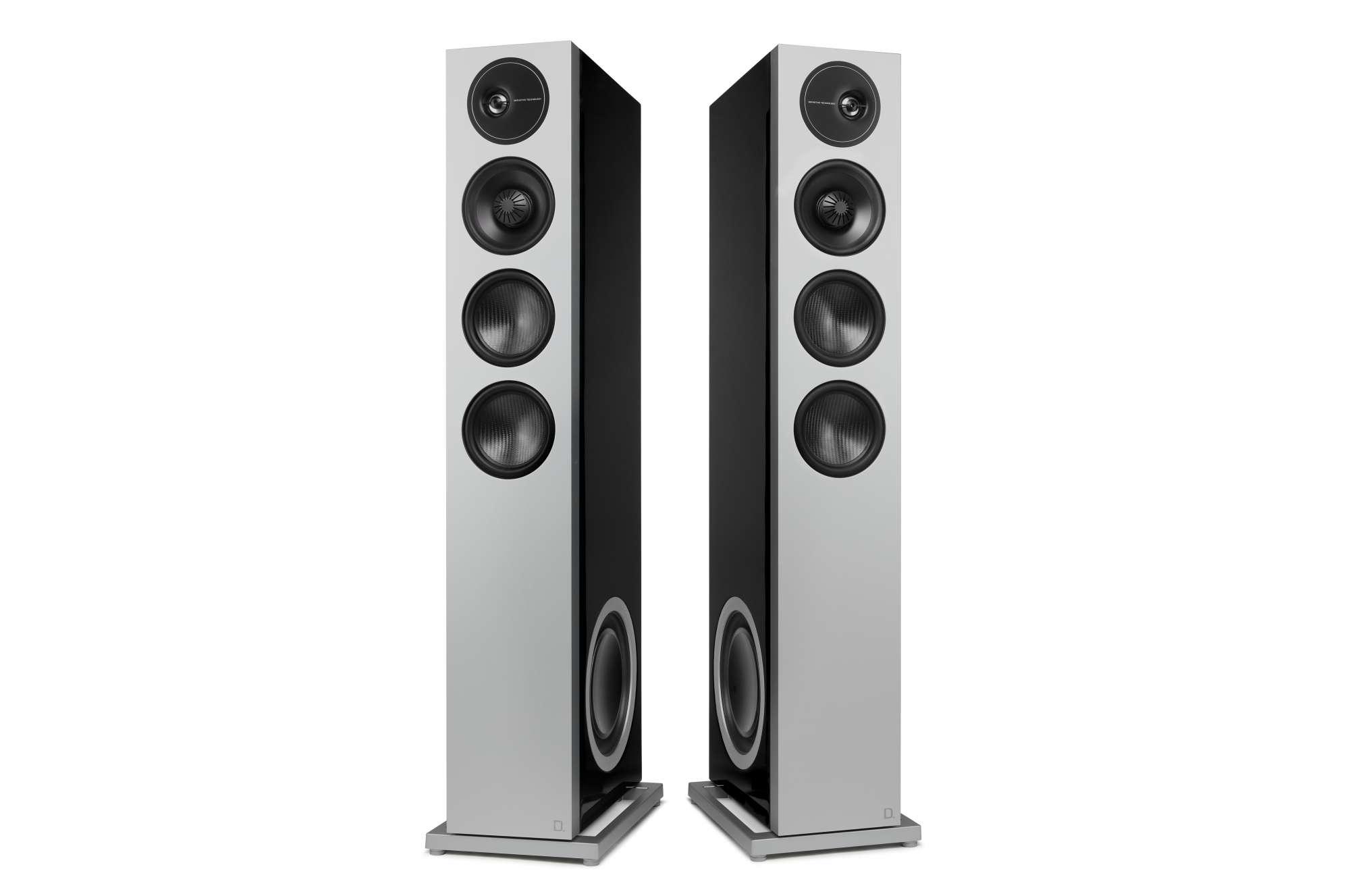 Definitive Technology Demand D 15 Stand-Speaker