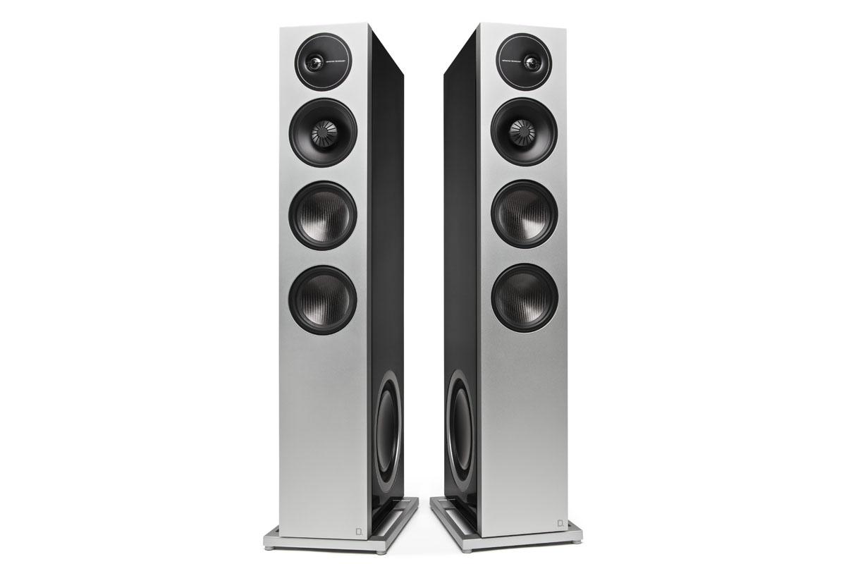 Definitive Technology Demand D 17 Stand Speaker