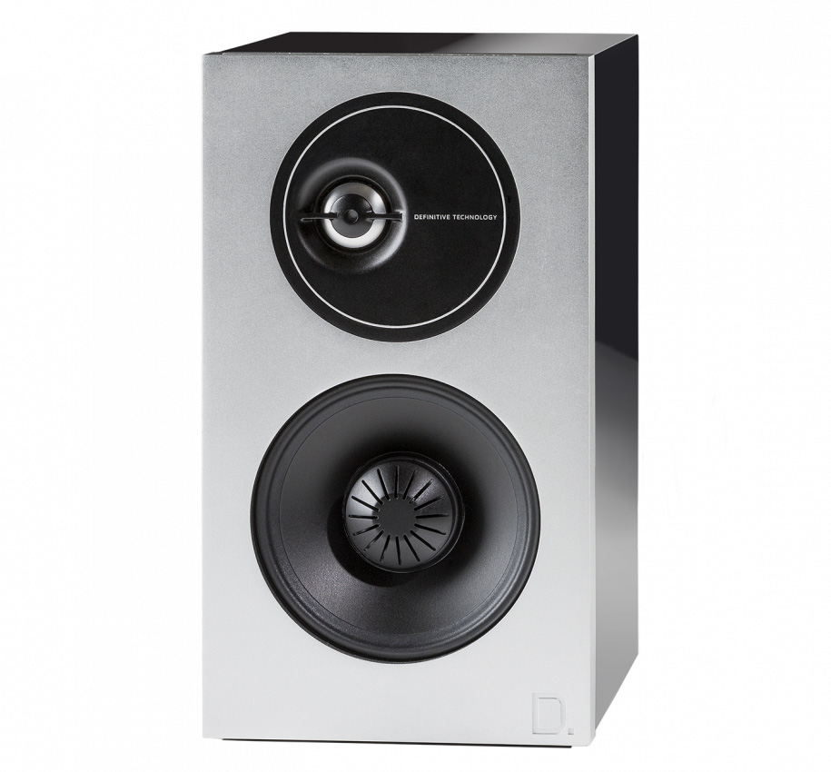 Definitive Technology Demand D 7 bookshelf speakers, white (Demo)