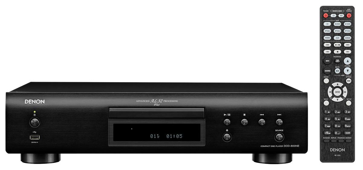 Denon DCD 800 NE CD-Player
