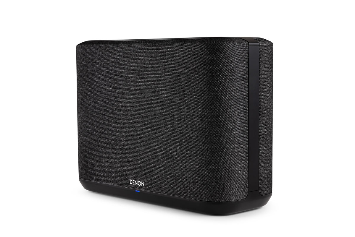 Denon Home 250 Wireless Speaker with Heos, AirPlay, Google Home and Amazon Alexa