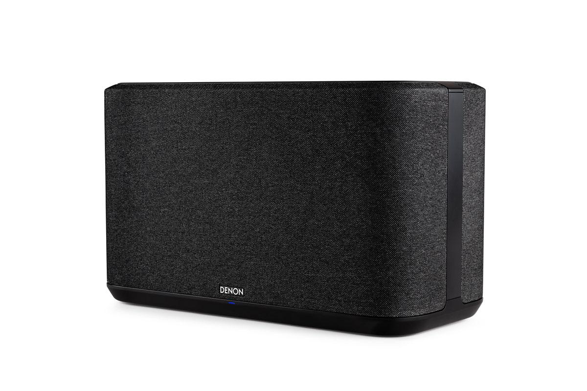 Denon Home 350 Wireless Speaker with Heos, AirPlay, Google Home and Amazon Alexa