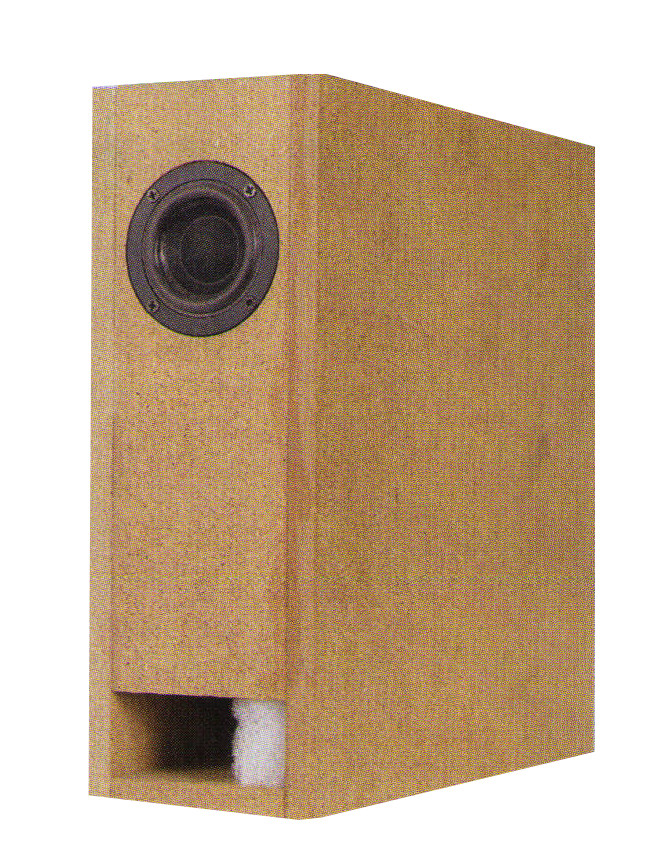 Hobby Hifi Desktop TL - Speaker KIT without Cabinet