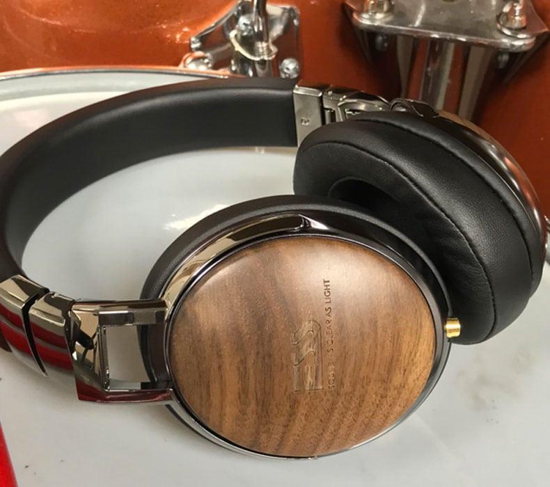 ESS 252 Dynamic Headphones