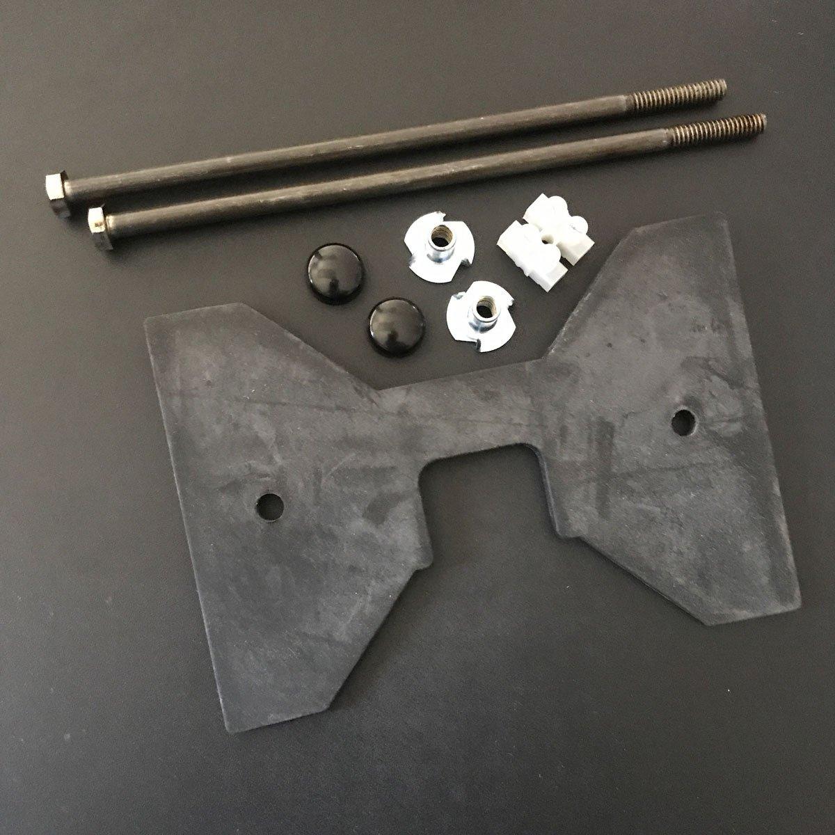 ESS AMT-1 Mounting kit