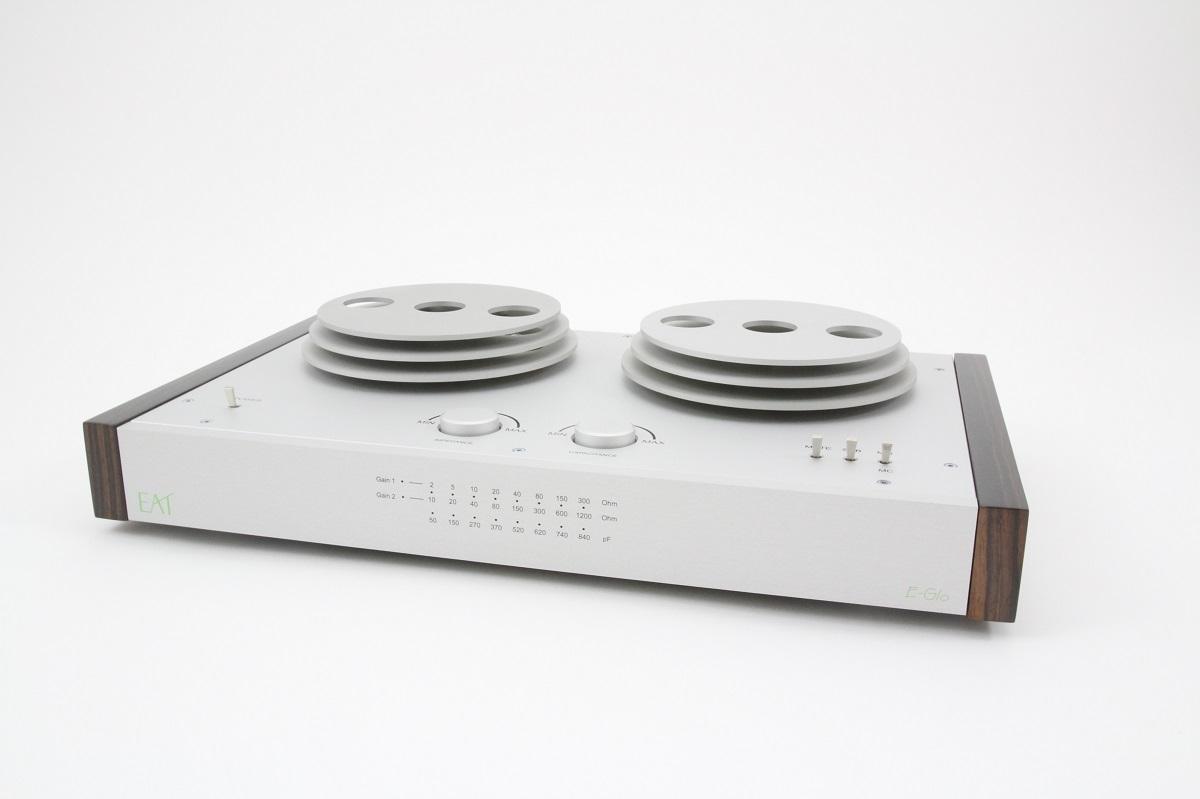 EAT E-Glo Phono-Vorverstärker