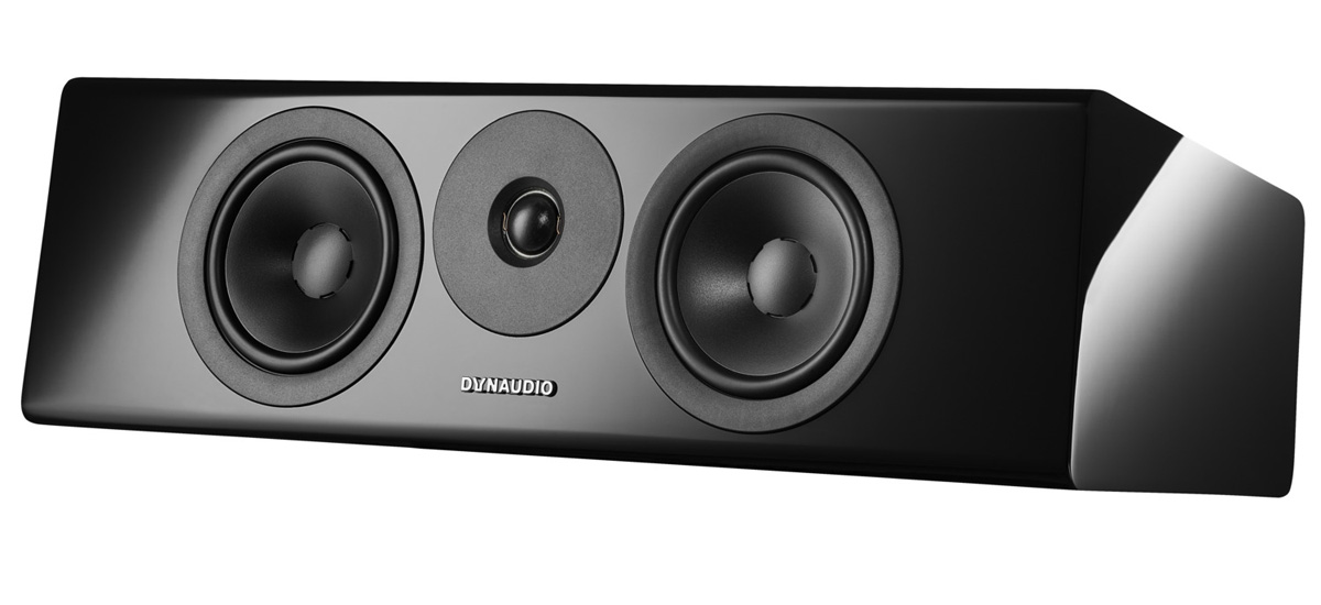 Dynaudio Evoke 25C Center-Lautsprecher