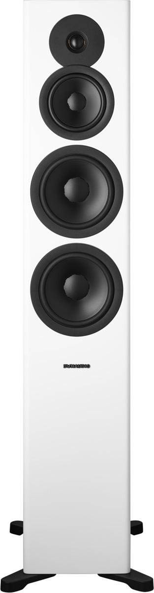 Dynaudio Evoke 50 Stand-Lautsprecher hochglanz weiss