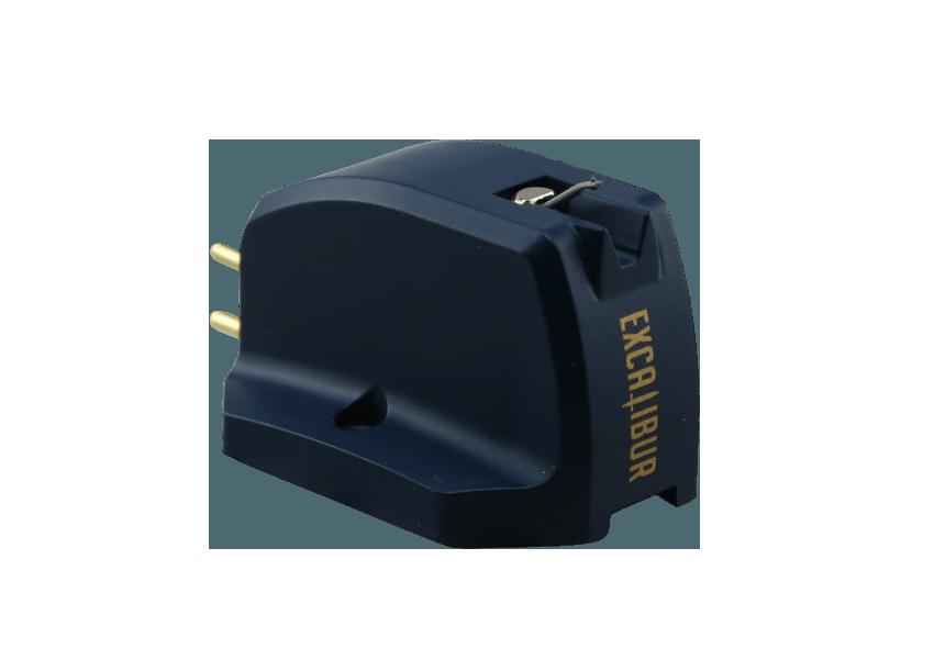 Excalibur Blue MC Cartridge