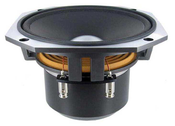 Fostex F 200 A - Alnico/Breitband