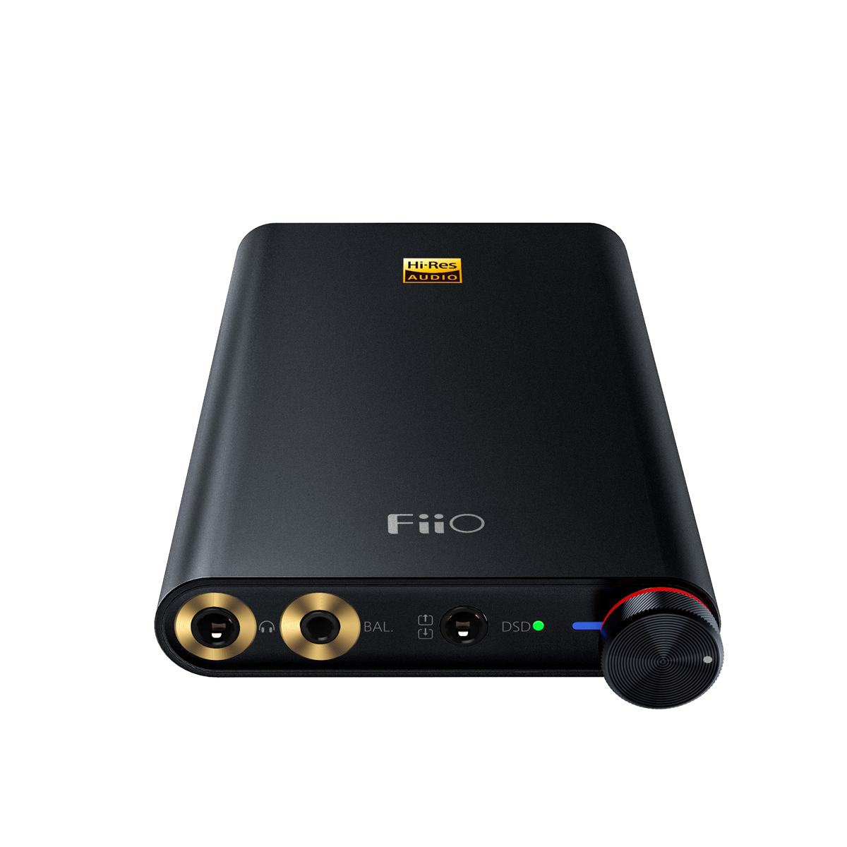 Fiio Mobile iDevice und USB-DAC mit Kopfhörerverstärker