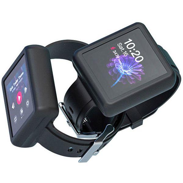FiiO SK-M5A Uhrenarmband für den FiiO M5 Player schwarz
