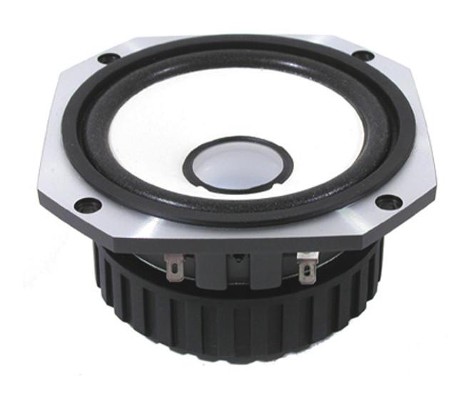 Fostex FX 120 - Breitband