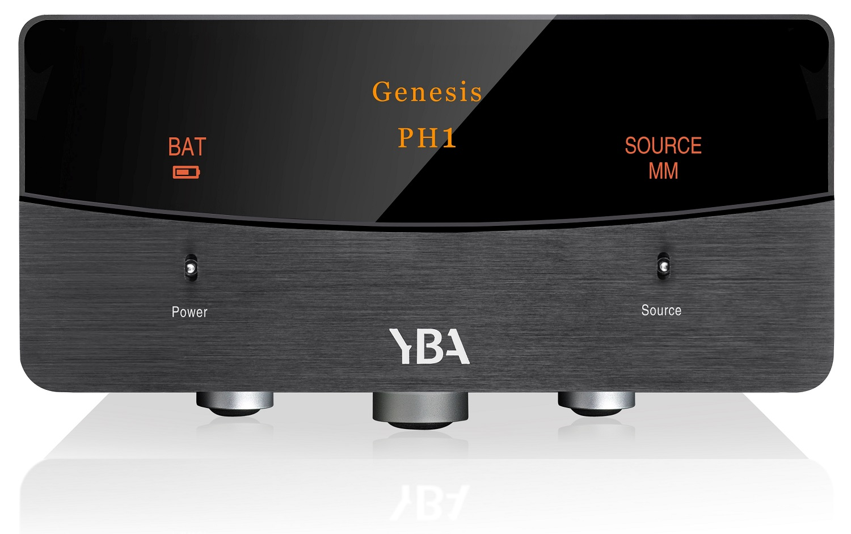 YBA Genesis PH 1 Phono-Vorverstärker