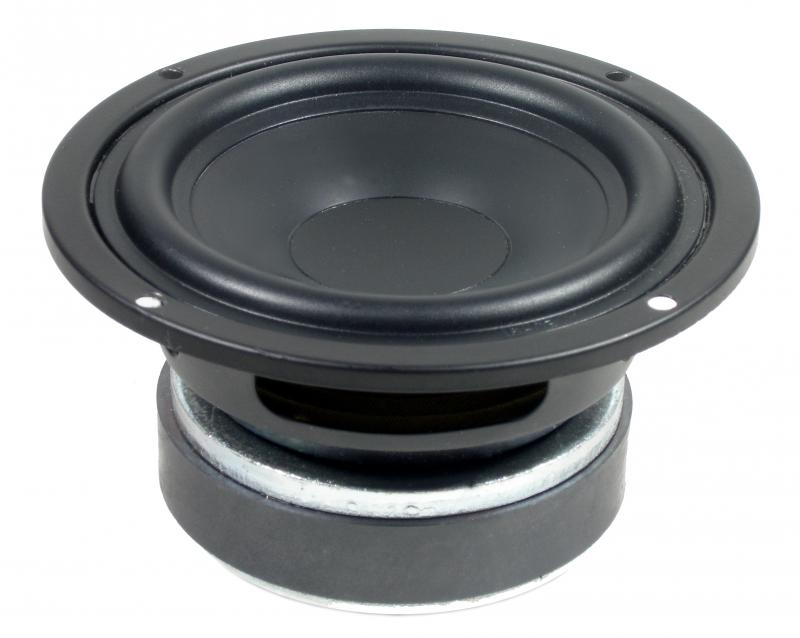 Gradient Select W115 Mid-Subwoofer