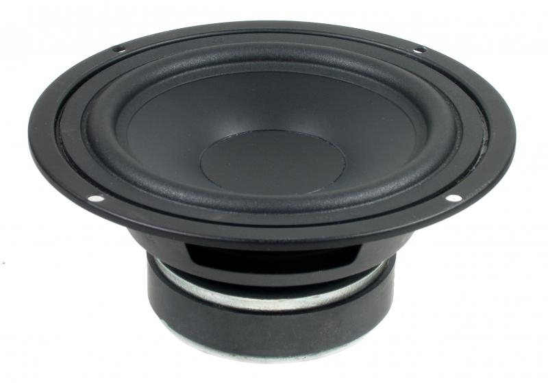 Gradient Select W148 Mid-Subwoofer