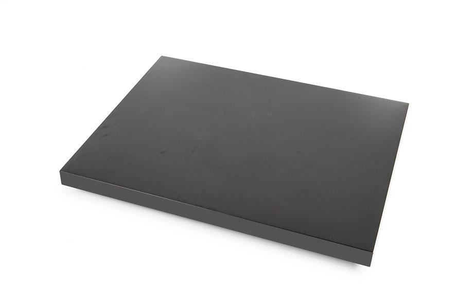 Pro-Ject Ground IT E, Audiophile Gerätebasis, glänzend schwarz