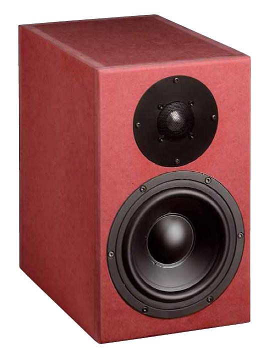 Klang + Ton GT6 - Bausatz ohne Gehäuse