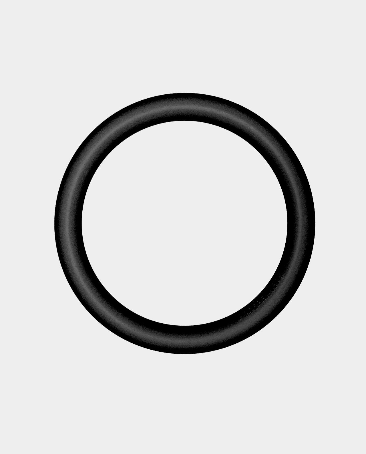 Podspeakers Alu Hoop für MiniPod MK IV und BT schwarz
