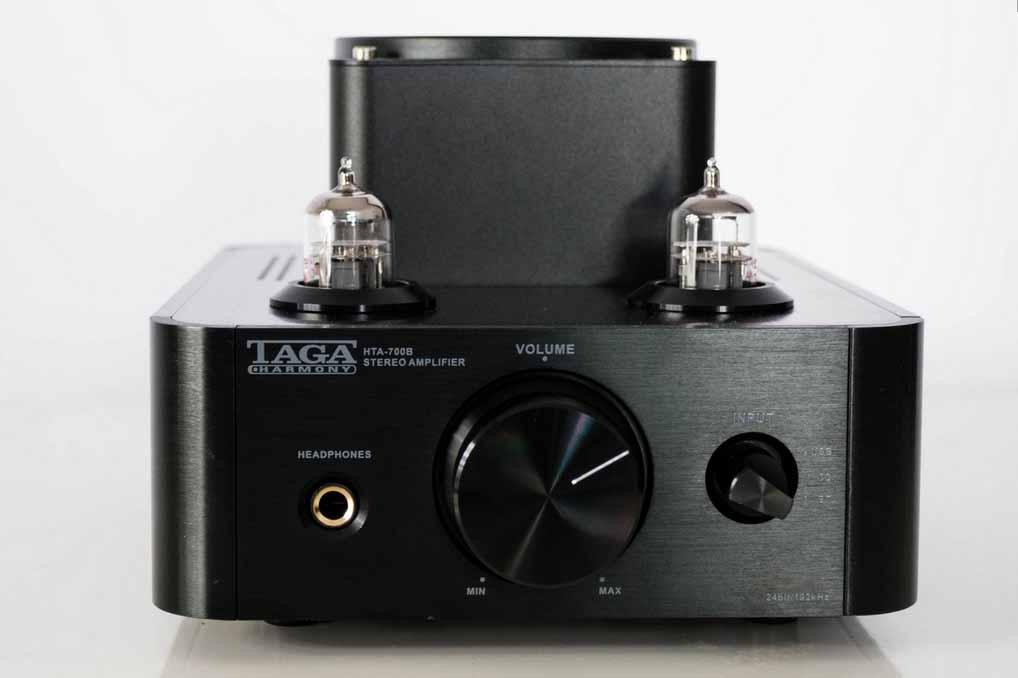 Taga HTA-700B v.2 Hybrid-Verstärker, USB-DAC, Bluetooth