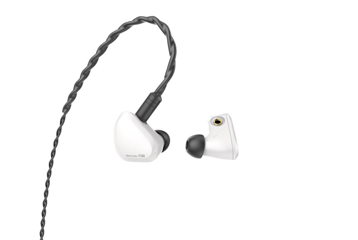 iBasso IT00 In-Ear Kopfhörer