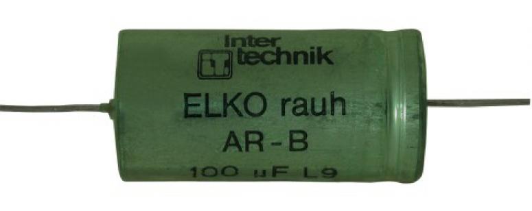 Elko 100 V Rauh