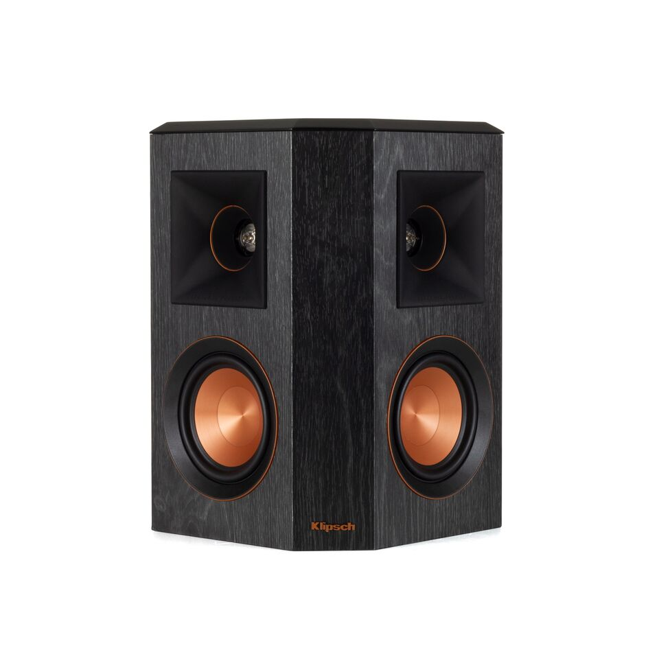 Klipsch RP-402S Surround-Speaker Reference Premiere, Ebony