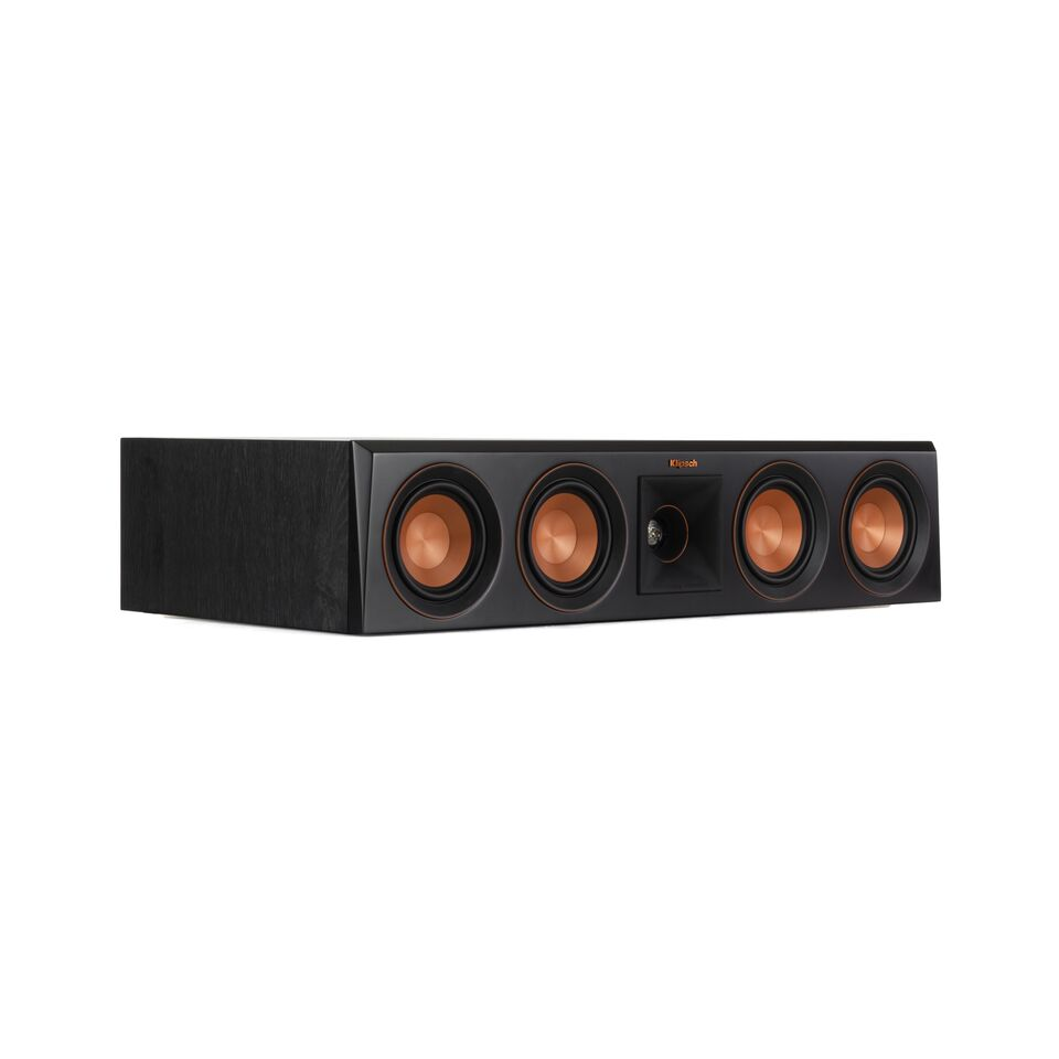 Klipsch RP-404C Center-Lautsprecher, Ebony