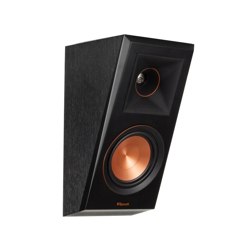 Klipsch RP-500SA Atmos Surround-Lautsprecher Reference Premiere, Ebony