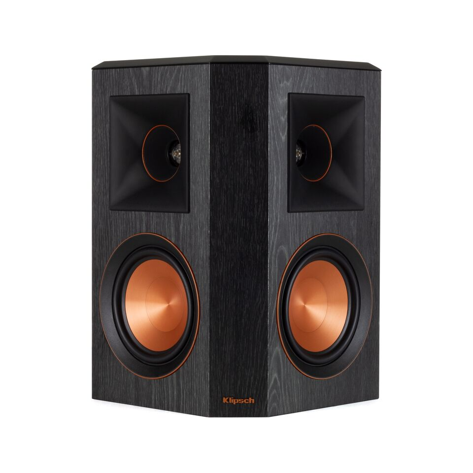 Klipsch RP-502S Surround-Lautsprecher Reference Premiere, Ebony