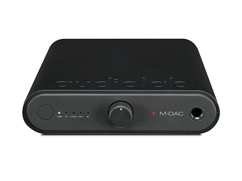 Audiolab M-DAC Mini D/A-Converter (checked return)