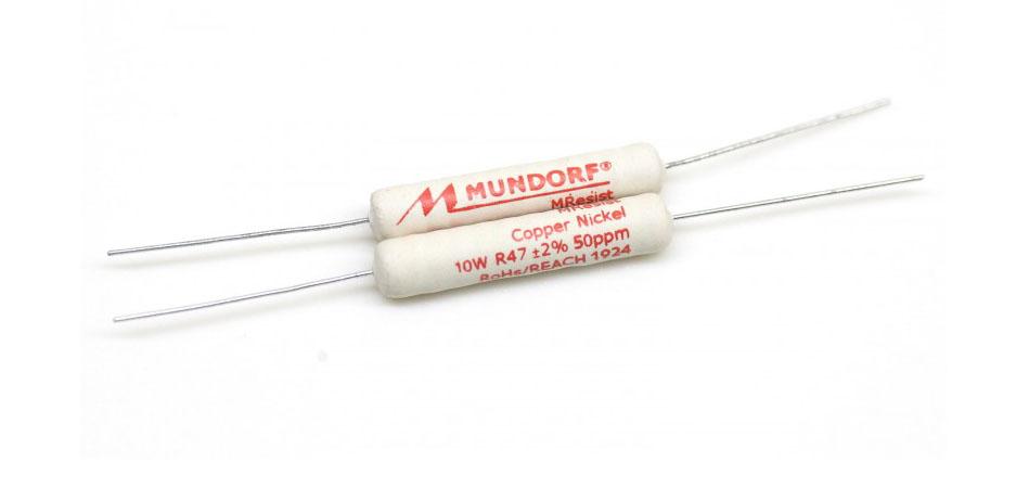Mundorf Mresist Classic 10 Watt