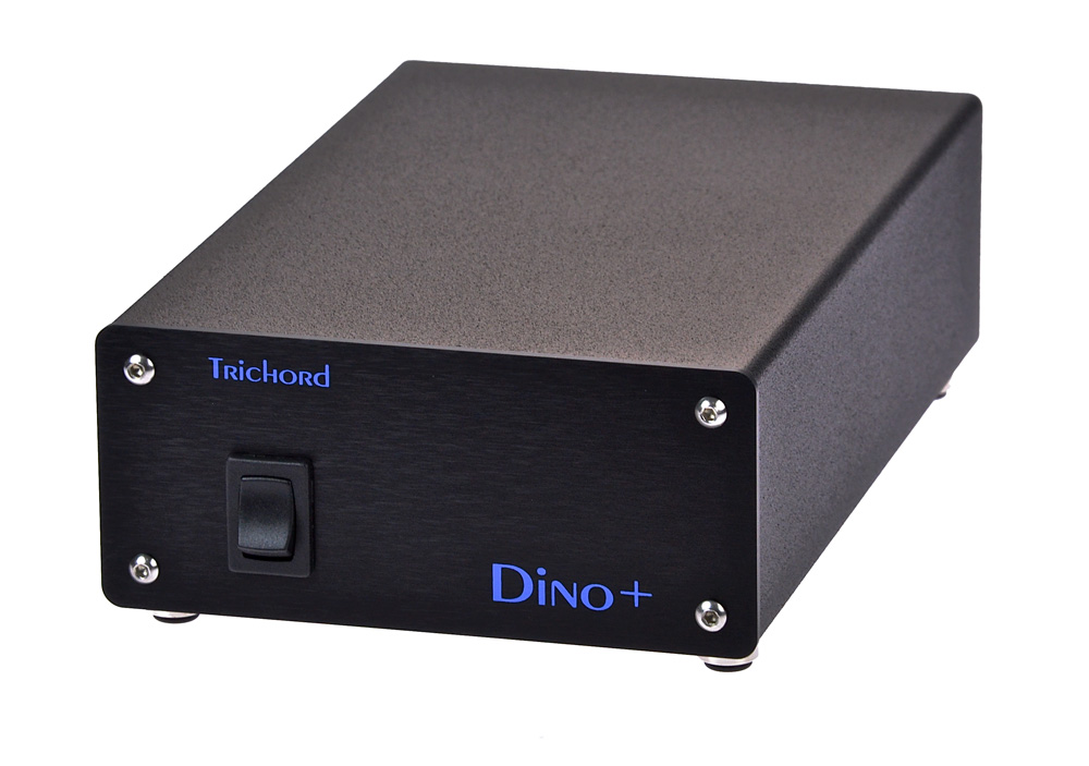Trichord Research Dino Never Connected Power Supply Unit